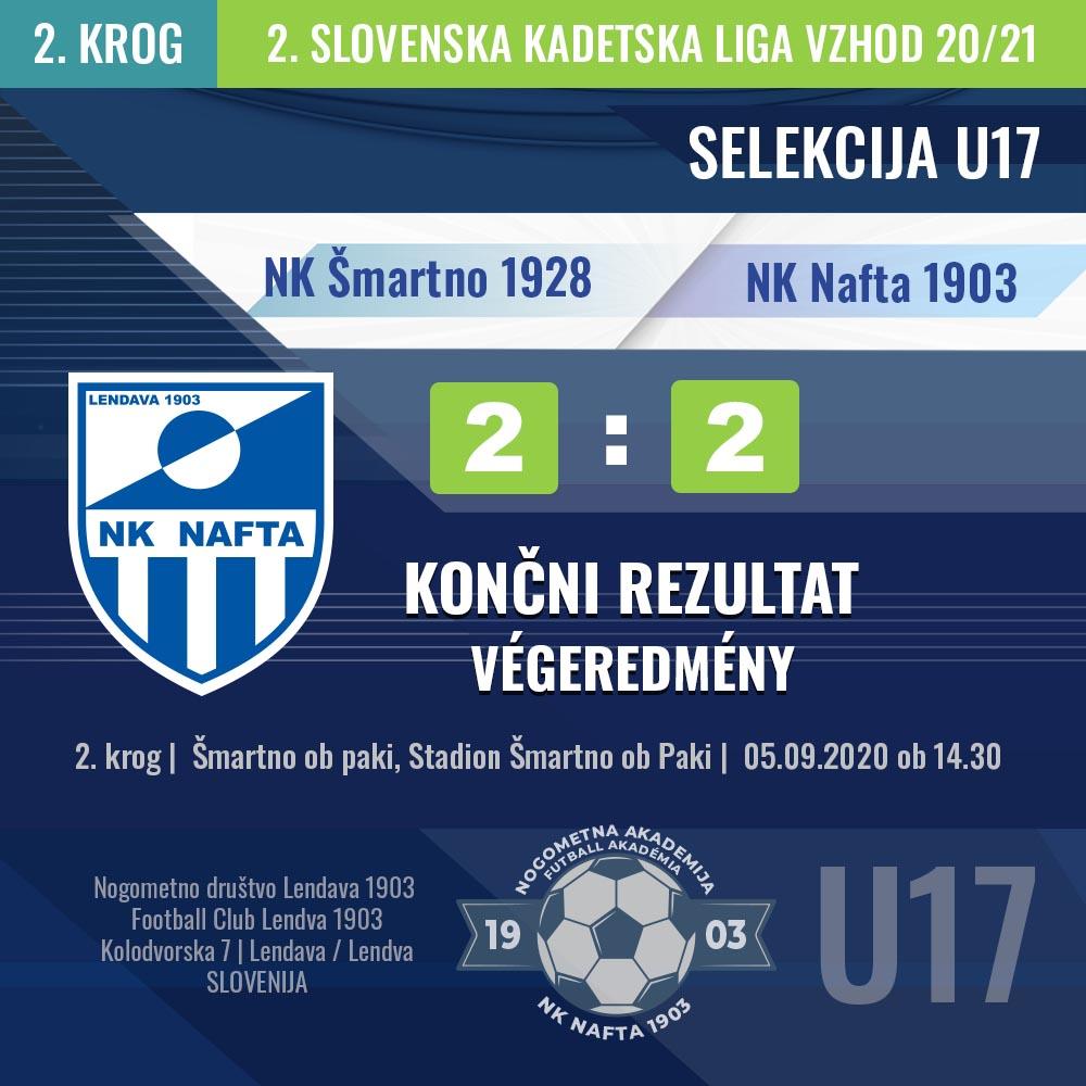 2.KROG – 2.SKL – 2020/21